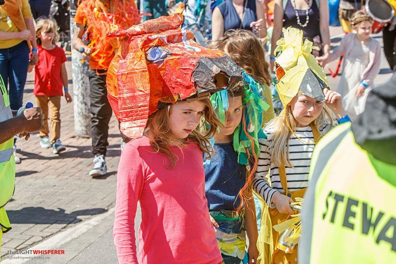 The Children's Parade